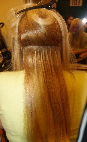 With Great Lengths Hair Extensions You Can Achieve