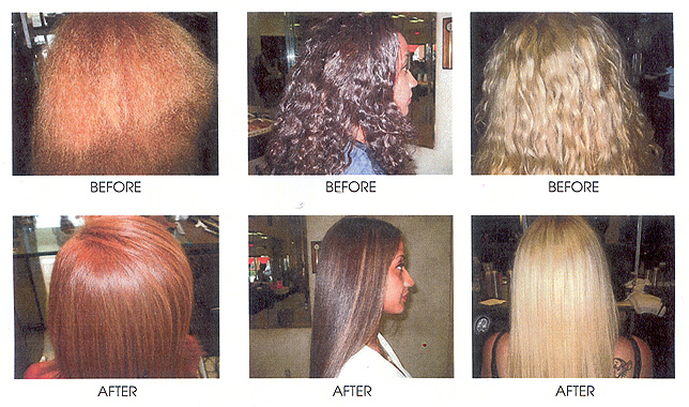 Keratin Salon Chateau Of Baton Rouge